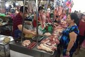 Tìm thực phẩm bù đắp thịt heo
