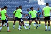 Thủ môn tuyển Curacao: Mang tinh thần Ajax đến King's Cup