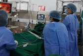 Cứu sống bệnh nhân viêm tụy cấp bằng kỹ thuật y học mới