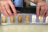 Giá vàng, USD cùng giảm mạnh