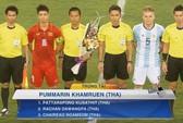 Trọng tài Thái Lan bắt chung kết King's Cup: Khó có chuyện ép đội Việt Nam