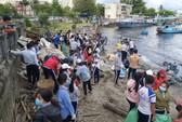 Phú Quốc: Rác quá tải, huyện đề nghị cho đổ ở bãi rác tạm