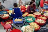 Nông sản xuất khẩu cạnh tranh kém