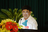 Bí thư Thanh Hóa Trịnh Văn Chiến dừng chất vấn, yêu cầu kiểm điểm vì giám đốc sở