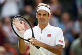 Federer khiến