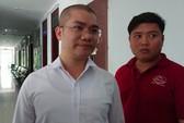 Chủ tịch xã Tóc Tiên quyết tố cáo CEO Alibaba đến cùng