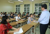 THI THPT QUỐC GIA 2019: Môn ngữ văn hiếm điểm cao