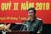 Bộ Quốc phòng đang xử lý kỷ luật về chính quyền đối với đô đốc Nguyễn Văn Hiến