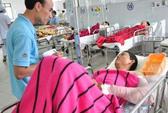 Tai nạn xe khách, 6 người thương vong