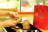 Vàng miếng quyết bám trụ ở mốc 36 triệu đồng/lượng