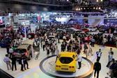 Ô tô nhập khẩu đạt kỷ lục