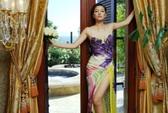 Tòa bác yêu cầu cấm xuất cảnh đối với người mẫu Ngọc Thúy