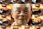 Nghệ nhân 86 tuổi và những giấc mơ sushi