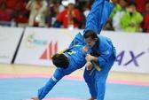 SEA Games: Judo giành HCV thứ 64, VN lại vượt qua Myanmar