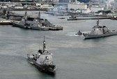 Nhật triển khai vũ khí khủng đối phó tên lửa Triều Tiên