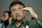 Cựu TT Musharraf bị cáo buộc giết cựu thủ tướng Bhutto