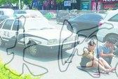 """Quan chức Trung Quốc không cứu người vì """"sợ trời nóng"""""""