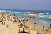 Hàn Quốc: Tỉnh Gangwon đòi mở bãi tắm tiên