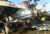 Tìm thấy xác chiếc máy bay Lào gặp nạn