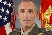 Mỹ sa thải hai tướng Thủy quân lục chiến