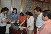 Báo Người Lao Động vận động cứu trợ đồng bào miền Trung ruột thịt
