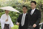 Thủ tướng Abe thăm đền Yasukuni vào cuối năm?