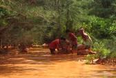 Vỡ hồ chứa bùn đỏ: Chủ đầu tư phải chịu trách nhiệm