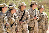31 nữ học viên không quân Mỹ bị lạm dụng tình dục