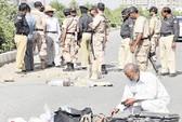 Pakistan: Đánh bom nhắm vào các kỹ sư Trung Quốc