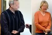 Đức kết án tù vợ chồng gián điệp Nga
