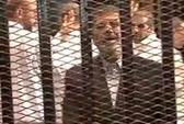 Ai Cập: Ông Morsi nhập viện