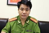 Đại tá Nguyễn Đức Chung được bổ nhiệm vào