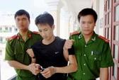 Giết người, trốn sang Trung Quốc vẫn không thoát