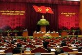 Trung ương Đảng xem xét nhiều vấn đề hệ trọng