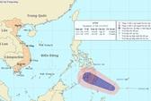 Bão Haiyan qua, áp thấp nhiệt đới lại đe dọa vào Biển Đông