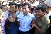 Bắc Giang phủ nhận thông tin ngăn ông Chấn tiếp xúc báo chí