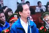 Dương Chí Dũng khai bỏ trốn sau cú điện thoại bí ẩn