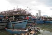 Bão số 12 sẽ vào vùng biển Quảng Trị, Quảng Ngãi
