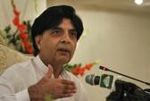 Pakistan - Mỹ hục hặc vì tiêu diệt Taliban