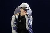 Eminem đoạt giải Nghệ sĩ của năm của YouTube