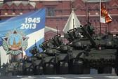 Nga rầm rộ nâng cấp vũ khí