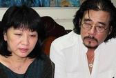 Vợ chồng ca sĩ Cẩm Vân bị