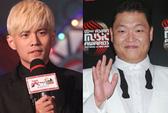 """Đòi tẩy chay """"Gangnam Style"""", Châu Kiệt Luân bị chỉ trích"""