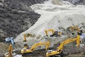 Trung Quốc: Lở đất, 83 thợ mỏ bị chôn vùi