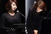 """Kim Hye Soo cúi đầu xin lỗi vì """"đạo"""" văn"""