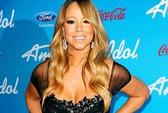 Mariah Carey bị thương ở trường quay