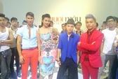 Vietnam's next top model 2013: Dị hợm!