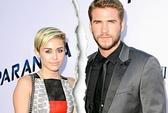 Miley Cyrus và Liam Hemsworth chính thức tan rã
