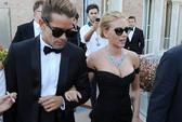 """Mỹ nhân Scarlett Johansson là """"hoa đã có chủ"""""""