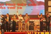 Vân Trang và Victor Vũ thắng lớn tại LHP VN 18